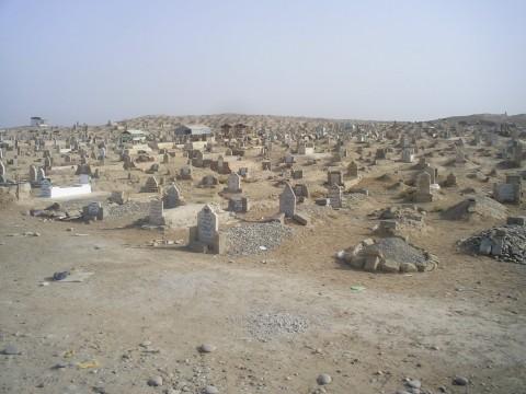 Iraqi_cemetary